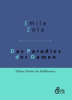 Das Paradies der Damen von Zola,  Émile