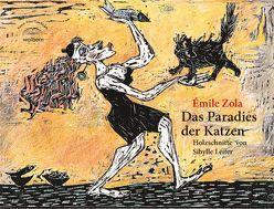 Das Paradies der Katzen von Leifer,  Sibylle, Zola,  Émile