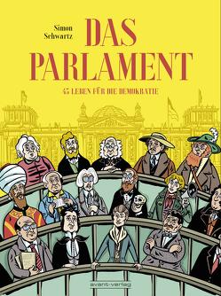 Das Parlament von Schwartz,  Simon