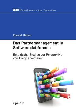 Das Partnermanagement in Softwareplattformen von Hilkert,  Daniel