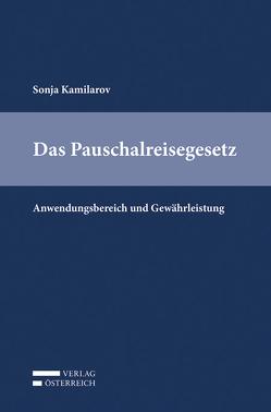 Das Pauschalreisegesetz von Kamilarov,  Sonja