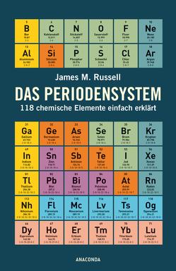 Das Periodensystem von Falk,  Dietlind, Russell,  James M.