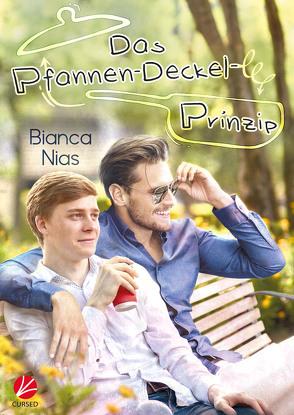 Das Pfannen-Deckel-Prinzip von Nias,  Bianca
