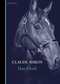 Das Pferd von Calle-Gruber,  Mireille, Moldenhauer,  Eva, Simon,  Claude