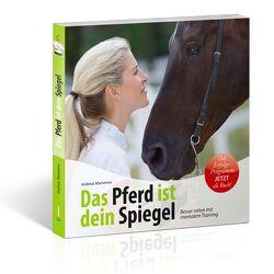 Das Pferd ist dein Spiegel von Mamerow,  Andreas
