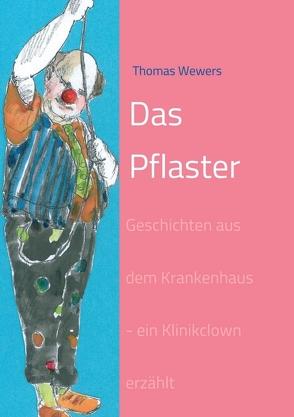 Das Pflaster von Bohren-Harjes,  Lisa, Wewers,  Thomas