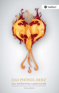 Das Phönix-Herz von Lyebhart,  Andy