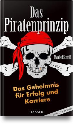 Das Piratenprinzip von Schmid,  Manfred