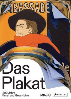 Das Plakat von Döring,  Jürgen, Museum für Kunst und Gewerbe