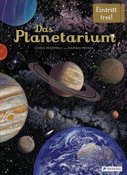 Das Planetarium von Löwenberg,  Ute, Prinja,  Raman K., Wormell,  Chris