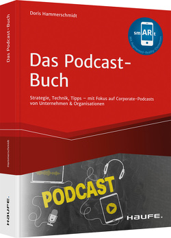 Das Podcast-Buch von Hammerschmidt,  Doris