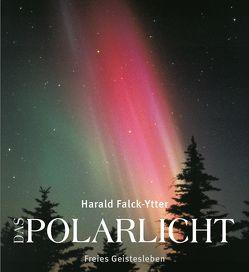 Das Polarlicht von Falck-Ytter,  Harald, Held,  Wolfgang
