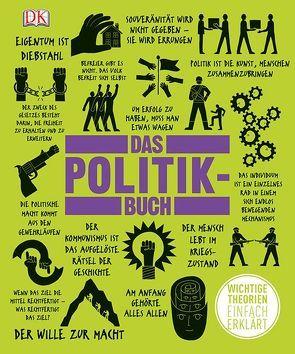 Das Politikbuch