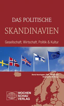 Das politische Skandinavien von Frech,  Siegfried