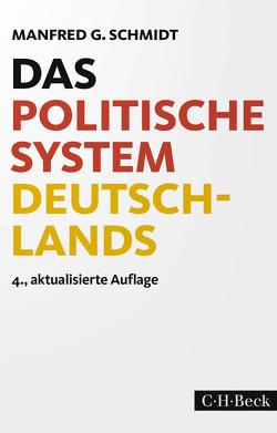 Das politische System Deutschlands von Schmidt,  Manfred G.