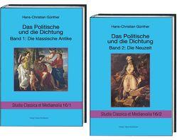 Das Politische und die Dichtung von Fedel,  Paolo, Günther,  Hans Christian