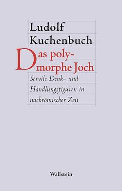 Das polymorphe Joch von Kuchenbuch,  Ludolf