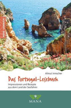 Das Portugal-Lesebuch von Irmscher,  Almut