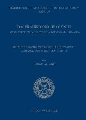 Das Prähistorische Olynth von Aslanis,  Ioannis