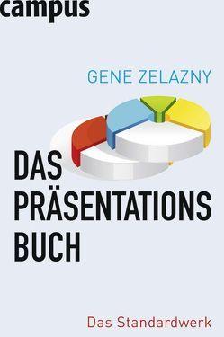 Das Präsentationsbuch von Künzel,  Patricia, Zelazny,  Gene