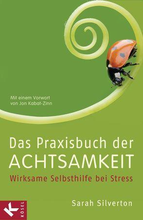 Das Praxisbuch der Achtsamkeit von Petersen,  Karin, Silverton,  Sarah
