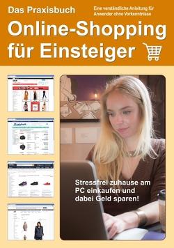 Das Praxisbuch Online-Shopping für Einsteiger von Gievers,  Rainer