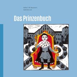 Das Prinzenbuch von Heike F.M. Neumann