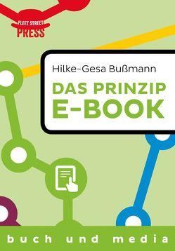 Das Prinzip E-Book von Bußmann,  Hilke-Gesa
