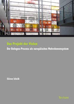 Das Projekt der Vielen von Isleib,  Sören