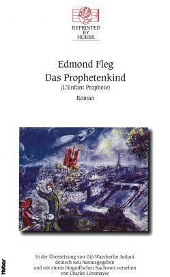 Das Prophetenkind von Fleg,  Edmond