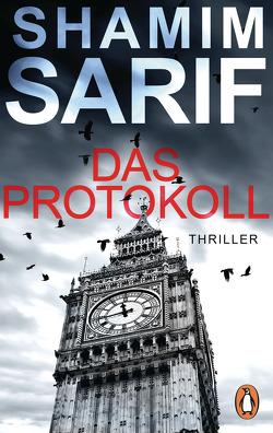 Das Protokoll von Sarif,  Shamim