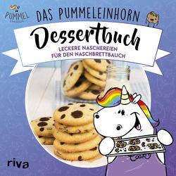 Das Pummeleinhorn-Dessertbuch von Friedrichs,  Emma, Karpenkiel-Brill,  Katharina, Pummeleinhorn