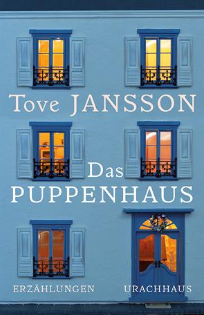 Das Puppenhaus von Jansson,  Tove, Kicherer,  Birgitta, Rothfos & Gabler