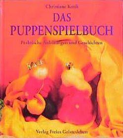Das Puppenspiel von Kutik,  Christiane