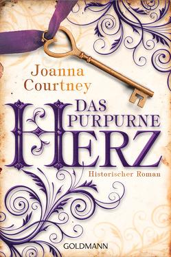 Das purpurne Herz von Courtney,  Joanna, Hölsken,  Nicole