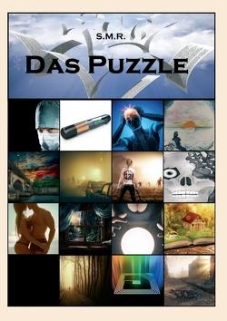 Das Puzzle von R.,  S.M.
