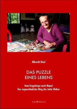 Das Puzzle eines Lebens von Kaul,  Albrecht