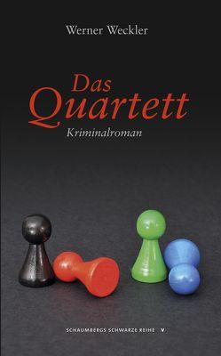 Das Quartett von Weckler,  Werner