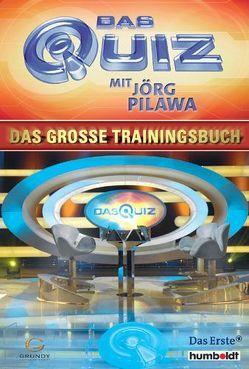 Das Quiz mit Jörg Pilawa von Pilawa,  Jörg