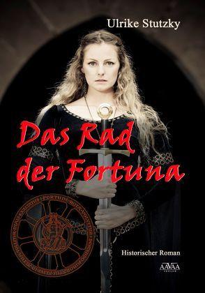 Das Rad der Fortuna – Großschrift von Stutzky,  Ulrike