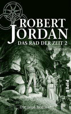 Das Rad der Zeit 2. Das Original von Jordan,  Robert, Luserke,  Uwe