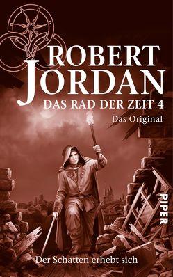 Das Rad der Zeit 4. Das Original von Jordan,  Robert, Luserke,  Uwe
