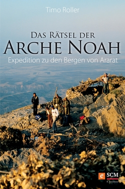Das Rätsel der Arche Noah von Roller,  Timo