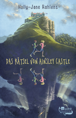 Das Rätsel von Ainsley Castle von Münch,  Bettina, Rahlens,  Holly-Jane