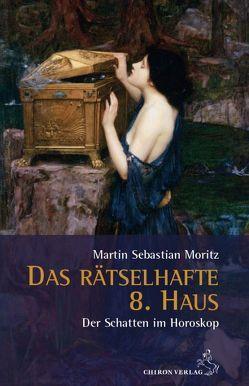 Das rätselhafte 8. Haus von Moritz,  Martin Sebastian