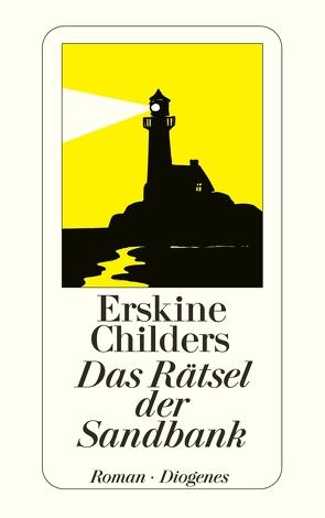 Das Rätsel der Sandbank von Childers,  Erskine, Deymann,  Hubert