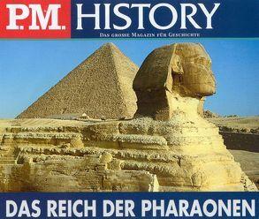 Das Reich der Pharaonen von Hoeppner,  Achim, Offenberg,  Ulrich