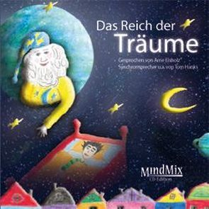 Das Reich der Träume von Elsholtz,  Arne, Krautscheid,  Dagmar, Penot,  Patrick