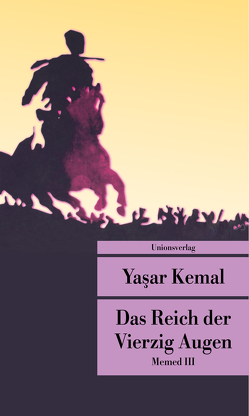 Das Reich der Vierzig Augen von Bischoff,  Cornelius, Kemal,  Yasar