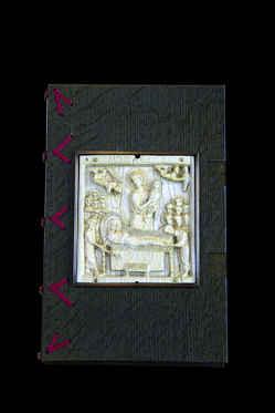 Das Reichenauer Perikopenbuch von Labusiak,  Thomas